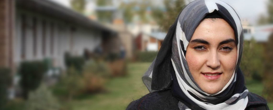 Meet Mehtra Yaqouby